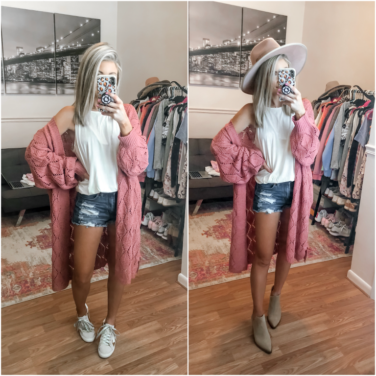 first Fall amazon try on haul